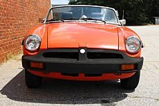 1977 MG MGB for sale 100829722