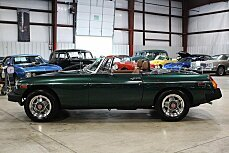1977 MG MGB for sale 100893181