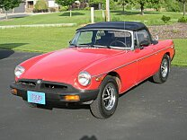 1977 MG MGB for sale 100988953