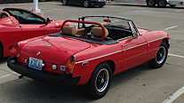 1977 MG MGB for sale 101009033