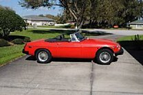 1977 MG MGB for sale 101016580