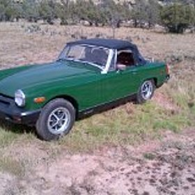 1977 MG Midget for sale 100735598