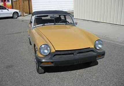 1977 MG Midget for sale 100793752
