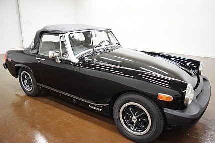 1977 MG Midget for sale 100850535