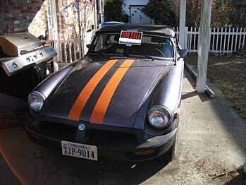 1977 MG Other MG Models for sale 100851519