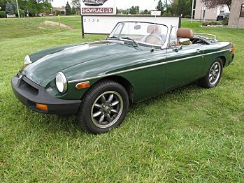 1977 MG Other MG Models for sale 100906230