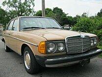 1977 Mercedes-Benz 240D for sale 100768020