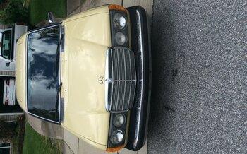 1977 Mercedes-Benz 300D for sale 100765276