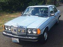 1977 Mercedes-Benz 300D for sale 100767225