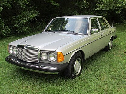 1977 Mercedes-Benz 300D for sale 100876956
