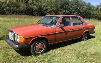 1977 Mercedes-Benz 300D for sale 101030792