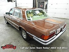 1977 Mercedes-Benz 450SEL for sale 100754006