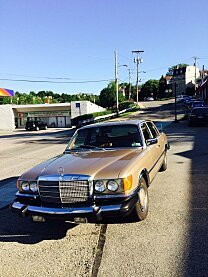 1977 Mercedes-Benz 450SEL for sale 100971335