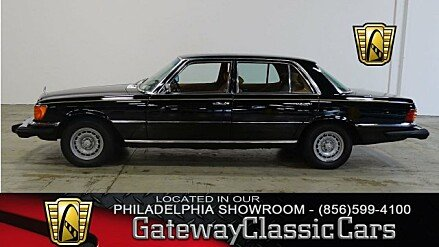 1977 Mercedes-Benz 450SEL for sale 100993544