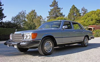 1977 Mercedes-Benz 450SEL for sale 101053831