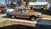 1977 Mercedes-Benz 450SL for sale 100730631