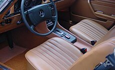 1977 Mercedes-Benz 450SL for sale 100738083