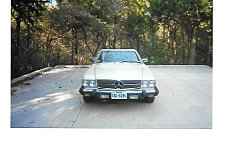 1977 Mercedes-Benz 450SL for sale 100742601
