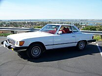 1977 Mercedes-Benz 450SL for sale 100771723