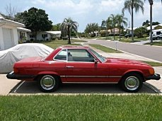 1977 Mercedes-Benz 450SL for sale 100809584