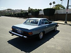 1977 Mercedes-Benz 450SL for sale 100757600