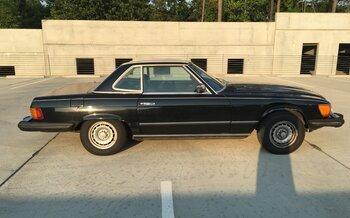 1977 Mercedes-Benz 450SL for sale 100773873
