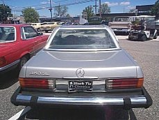 1977 Mercedes-Benz 450SL for sale 100851408