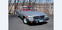 1977 Mercedes-Benz 450SL for sale 100889157