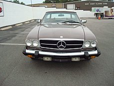 1977 Mercedes-Benz 450SL for sale 100908771