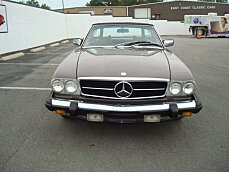 1977 Mercedes-Benz 450SL for sale 100911072