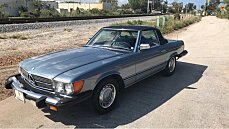 1977 Mercedes-Benz 450SL for sale 100925171