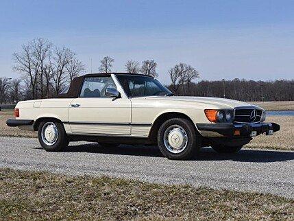 1977 Mercedes-Benz 450SL for sale 100979070