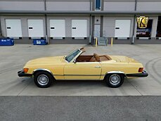 1977 Mercedes-Benz 450SL for sale 101002045