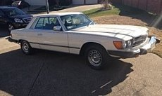1977 Mercedes-Benz 450SLC for sale 100746706