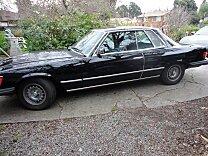 1977 Mercedes-Benz 450SLC for sale 100858621