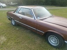 1977 Mercedes-Benz 450SLC for sale 100884863