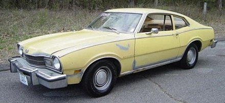 1977 Mercury Comet for sale 100857027