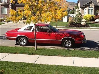 1977 Mercury Cougar for sale 100817403