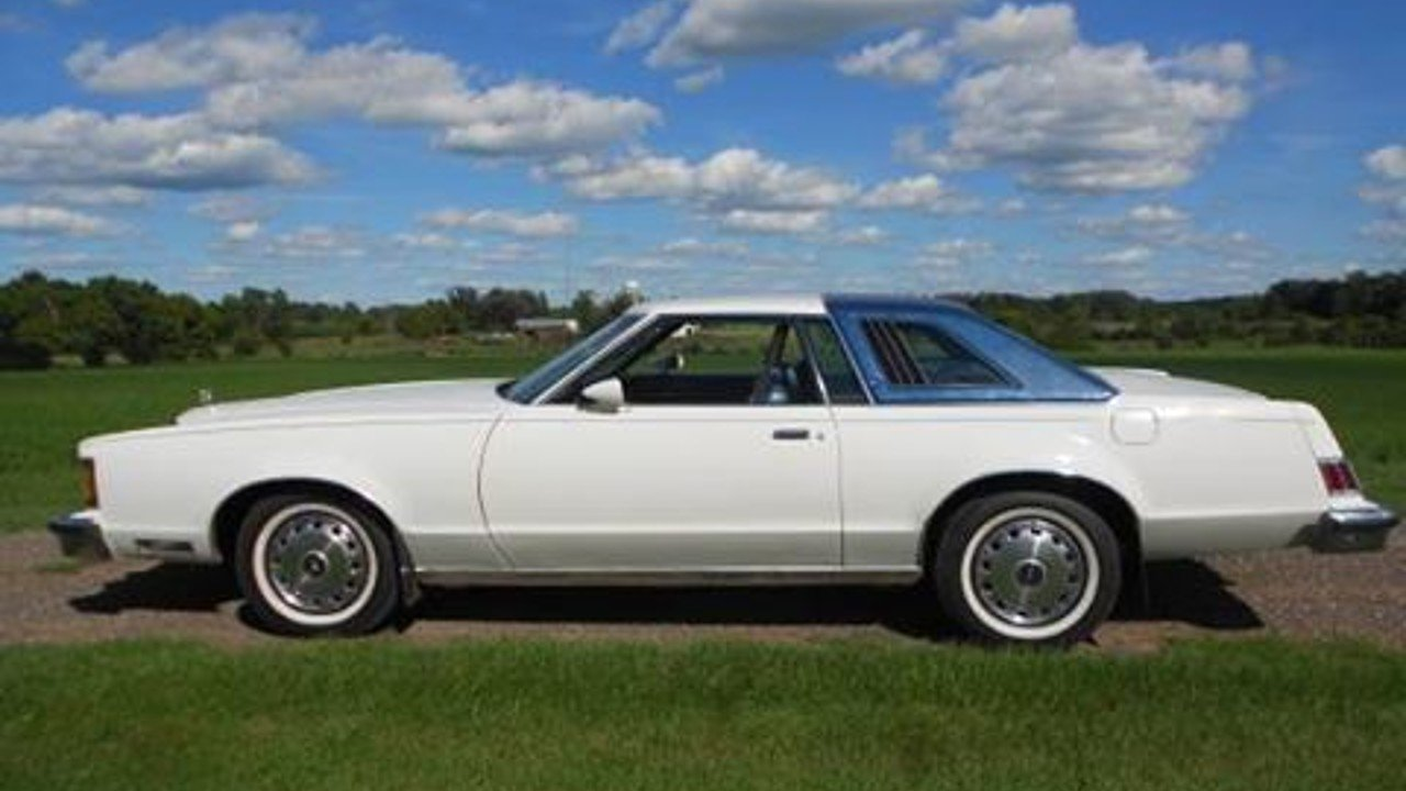 1977 Mercury Cougar for sale 100862821
