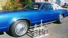 1977 Mercury Cougar for sale 100755177