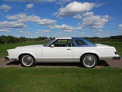 1977 Mercury Cougar for sale 100862821