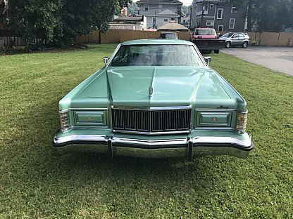 1977 Mercury Grand Marquis for sale 100911169