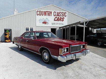 1977 Mercury Marquis for sale 100864101