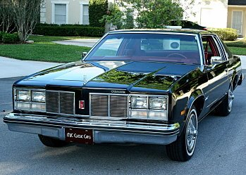 1977 Oldsmobile 88 for sale 100869658
