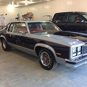 1977 Oldsmobile 88 Royale Coupe for sale 100888966