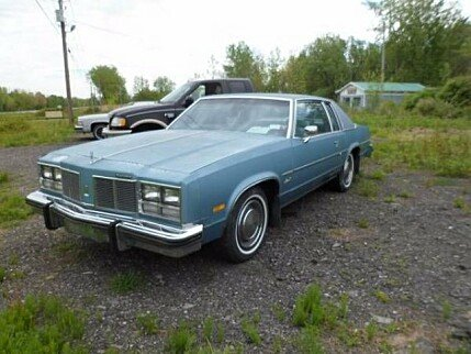 1977 Oldsmobile 88 for sale 100912446