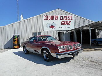 1977 Oldsmobile Cutlass for sale 100896565