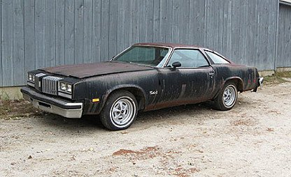 1977 Oldsmobile Cutlass for sale 100745896