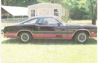 1977 Oldsmobile Cutlass for sale 100962864