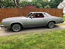 1977 Oldsmobile Cutlass for sale 100994704